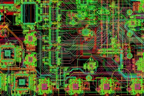 Mehrkanaliges industrielles Messsystem
